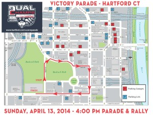 2014-UCONN-Parade-Route-and-Parking